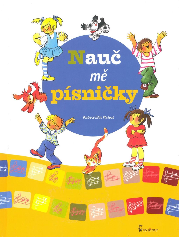 Lidové písničky pro děti