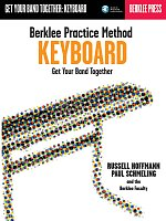 BERKLEE PRACTICE METHOD + Audio Online / keyboard
