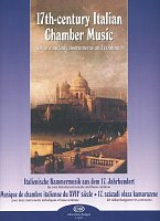 17th-century Italian Chamber Music for two melody instuments and continuo
