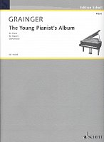 Grainger: The Young Pianist's Solo Album