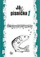 Já & písnička 1 - songbook for 1st -4th grade of music schools (green)  -  vocal/chord