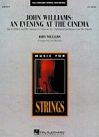 AN EVENING AT THE CINEMA - Music for Strings / score + parts