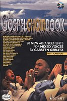 The Gospel Choirbook + CD