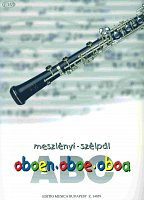 ABC OBOE  exercises & childrens songs book for beginers