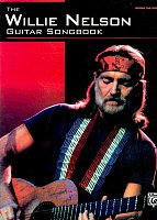 Willie Nelson Guitar Songbook / guitar & tab
