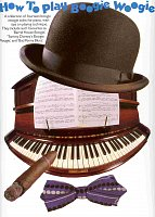 HOW TO PLAY BOOGIE- WOOGIE        piano solos
