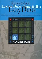 AD LIBITUM - Easy Duos / chamber music series with optional combinations of instruments