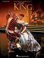 The KING and I - songs from the movie / easy piano