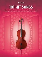 101 Hit Songs for Cello / violoncello