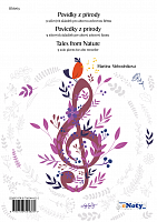 Tales from Nature / 9 solo pieces for alto recorder