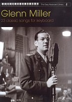 Easy Keyboard Library: GLENN MILLER