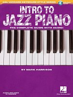 INTRO TO JAZZ PIANO - The Complete Guide + Audio Online
