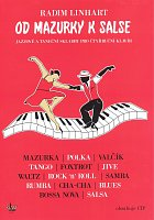 From Mazurka to Salsa + CD / jazz and dancing pieces for 1 piano 4 hands