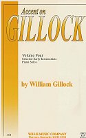 ACCENT ON GILLOCK volume 4