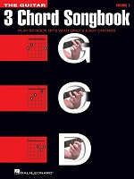 3 Chord Songbook 1 - 50 Rock Hits - vocal/chords