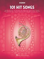 101 Hit Songs for Horn / lesní roh