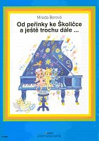 Nursery, Kindergarten, and a bit more.... piano school for the youngest ones