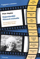 Hapka, Petr: Famous Czech Film Melodies for small ensemble