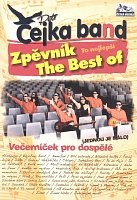 CEJKA BAND - Songbook The Best of ... - lyrics / chords