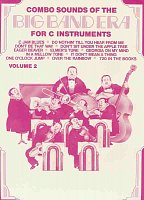 COMBO SOUNDS - BIG BAND v2 / C instruments trios