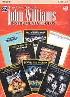 The Very Best of John Williams - Instrumental Solos + CD / trumpet