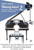 FILMOVÝ KLAVÍR 2 - another melodies from big film hits for little pianists