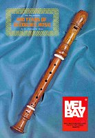 400 Years of Recorder Music - solos,duets,trios,quartets