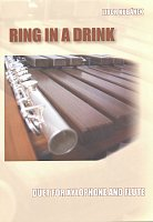 RING IN A DRINK - five duets for xylophone and flute - Libor Kubánek