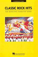 CLASSIC ROCK HITS FOR MARCHING BAND - party
