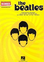 RECORDER Songbook - THE BEATLES